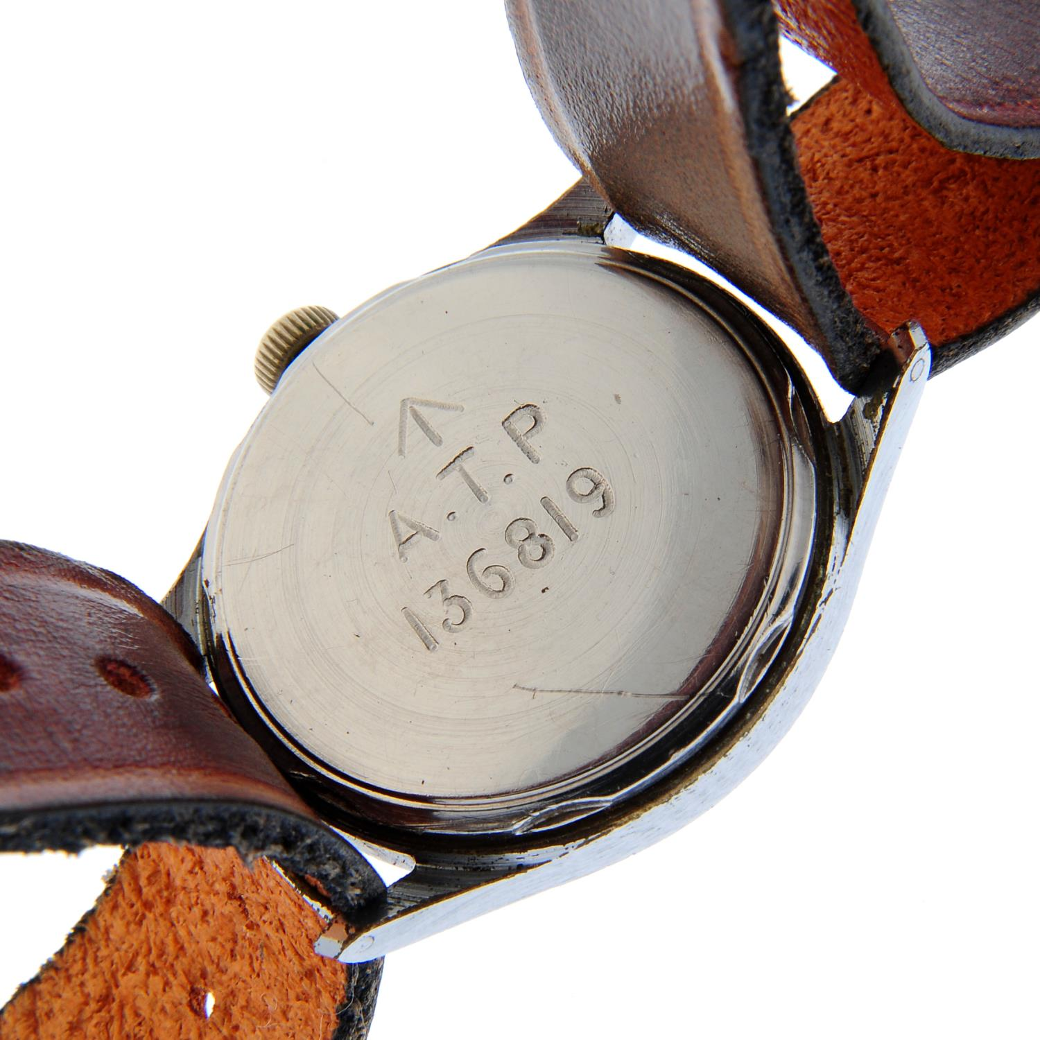 TIMOR - a military issue wrist watch. - Image 4 of 5