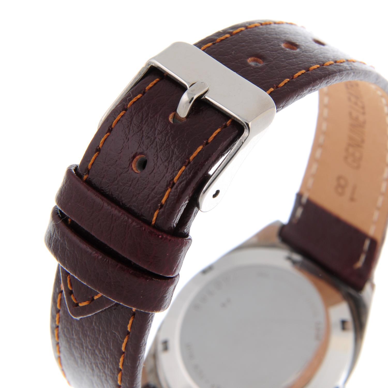 BULOVA - a wrist watch. - Image 2 of 4