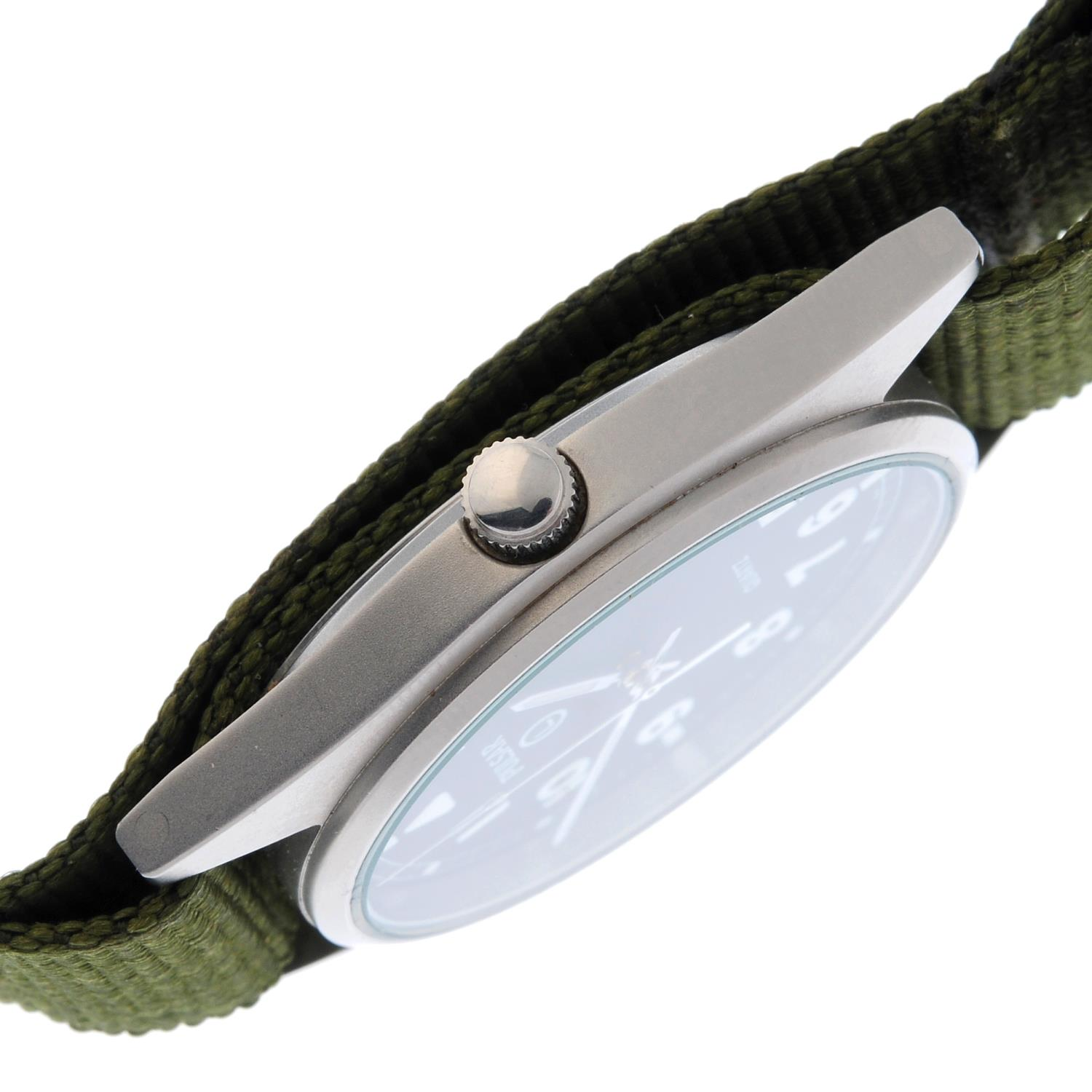 PULSAR - a military issue wrist watch,. - Image 3 of 4