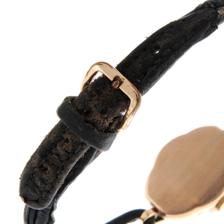 TUDOR - a wrist watch. - Image 2 of 4