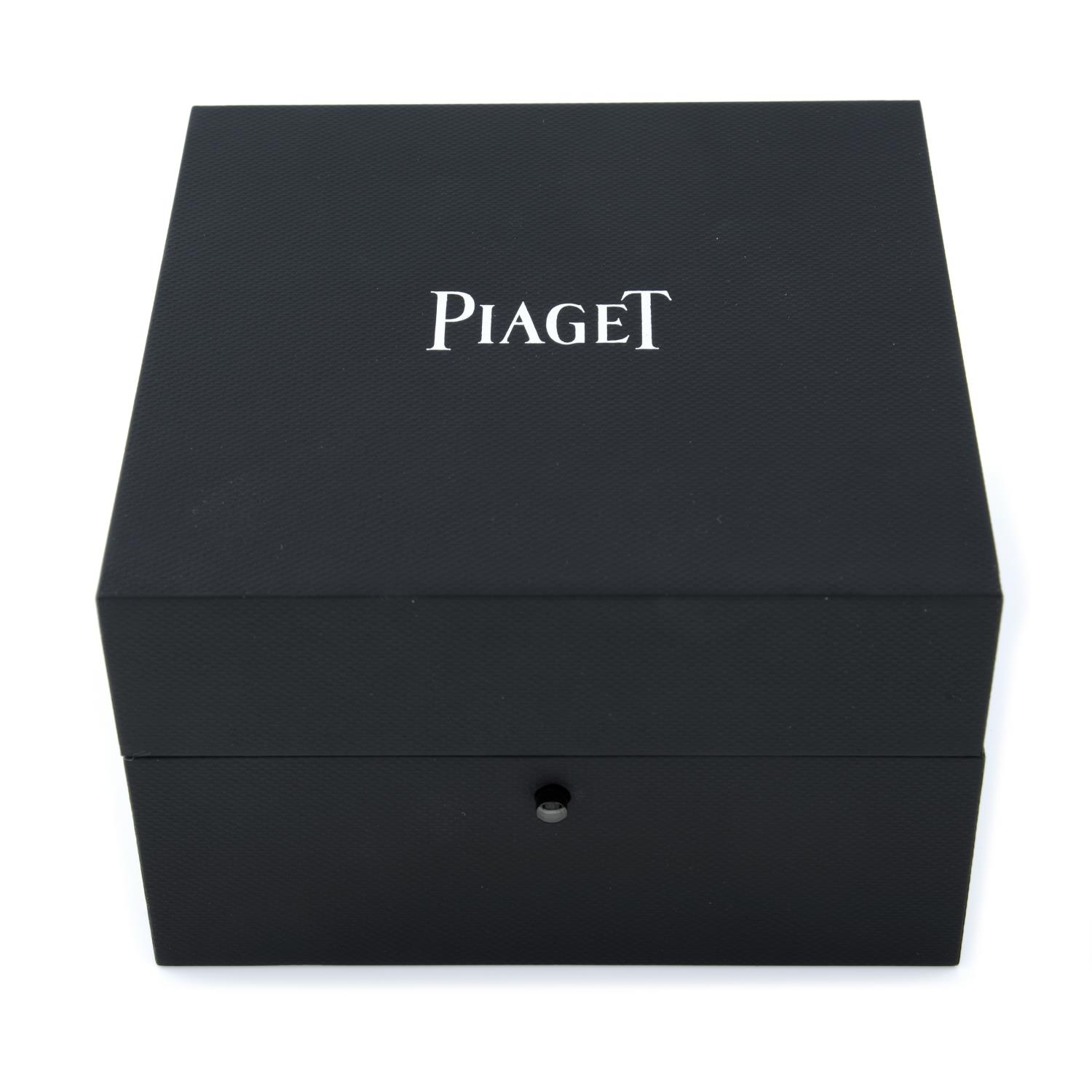 A group of ten assorted watch boxes,