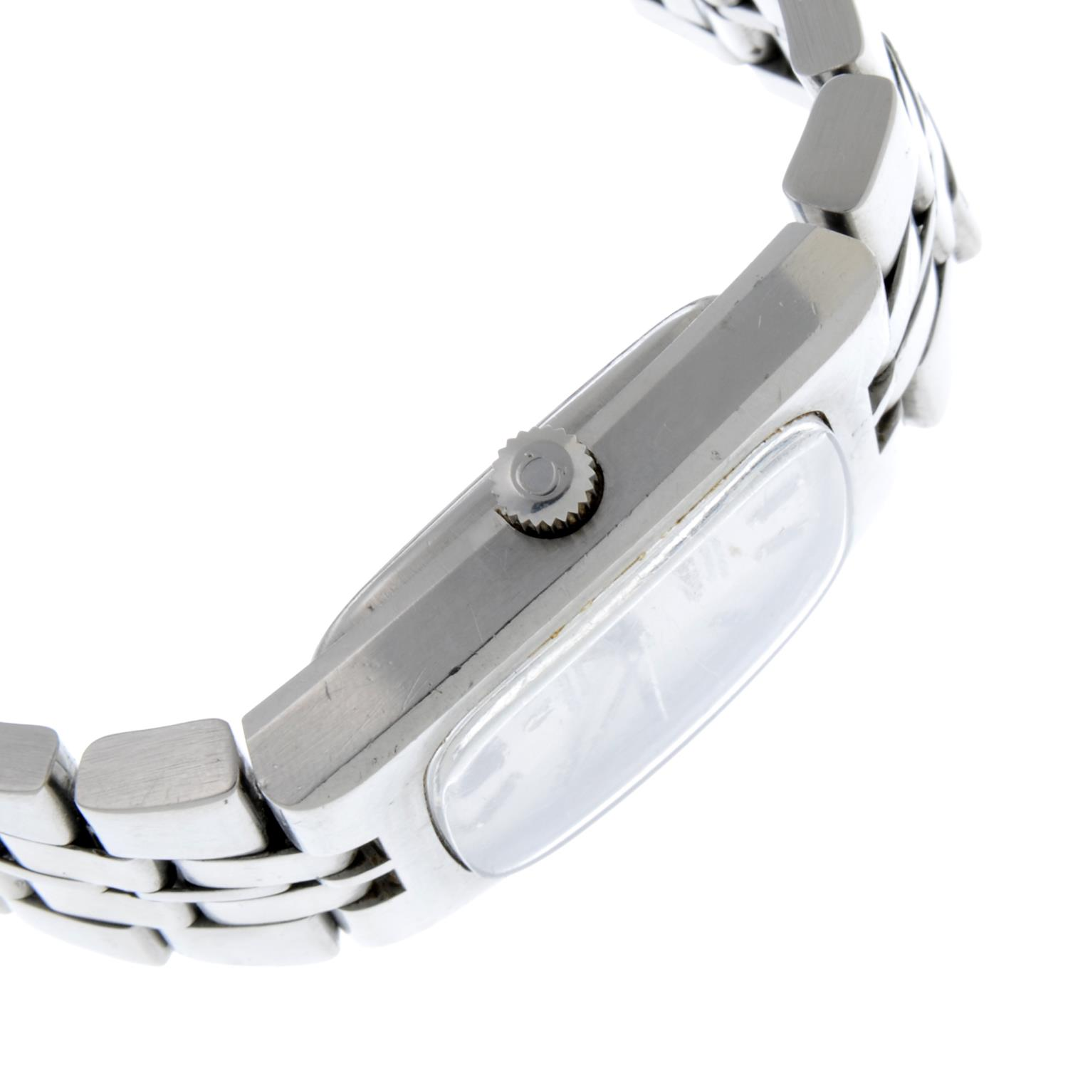 OMEGA - a Constellation bracelet watch. - Image 3 of 4