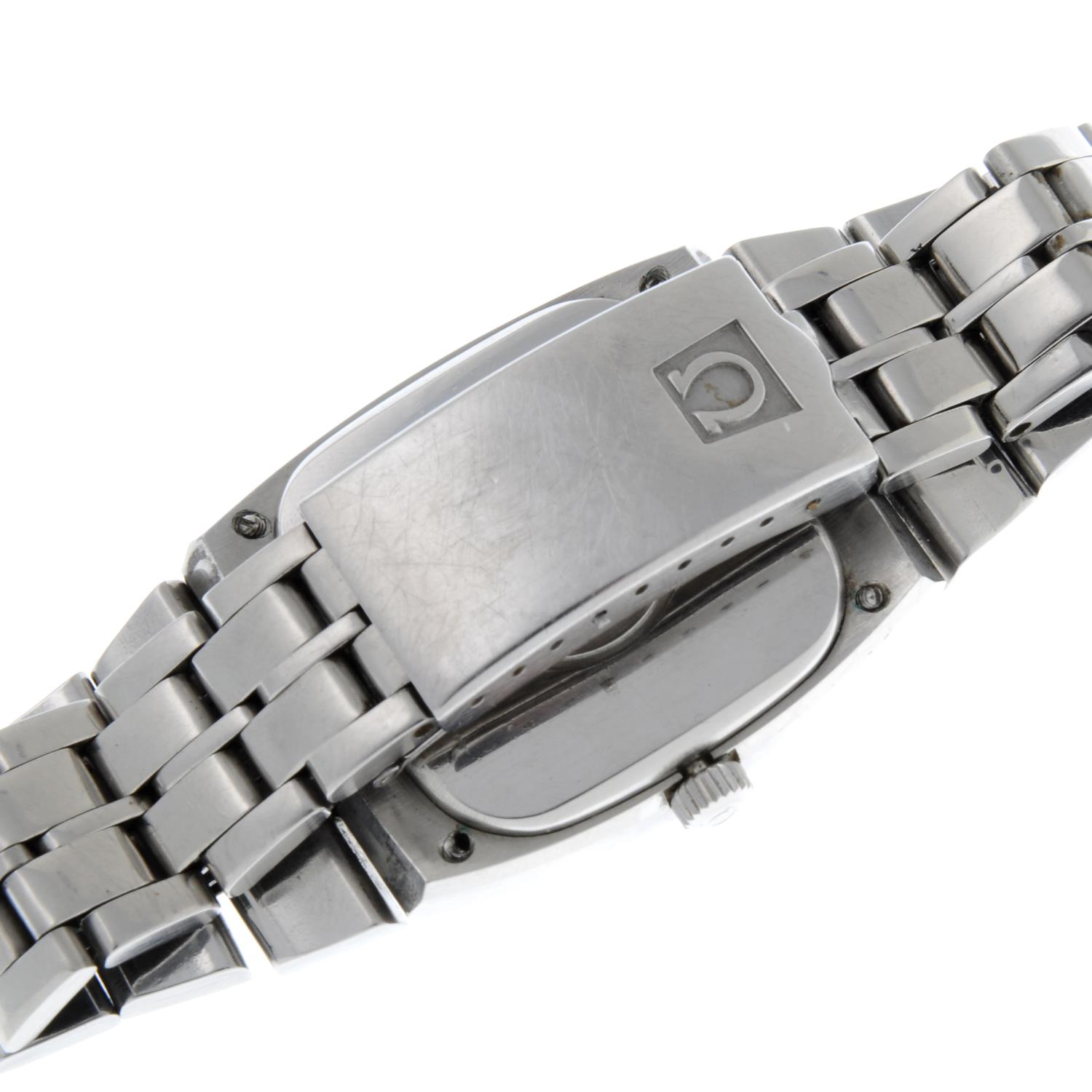 OMEGA - a Constellation bracelet watch. - Image 2 of 4