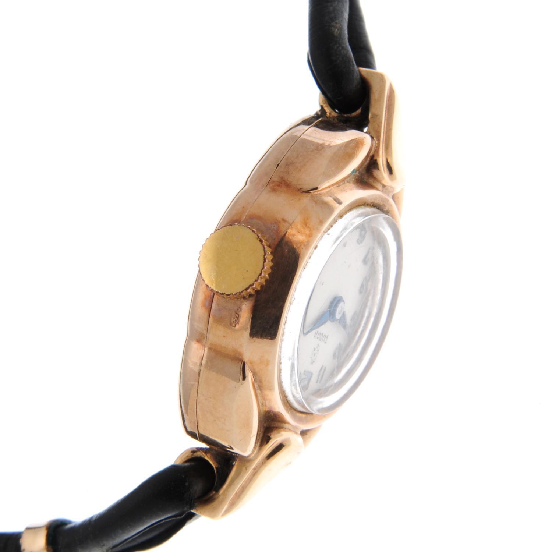 TUDOR - a wrist watch. - Image 4 of 4