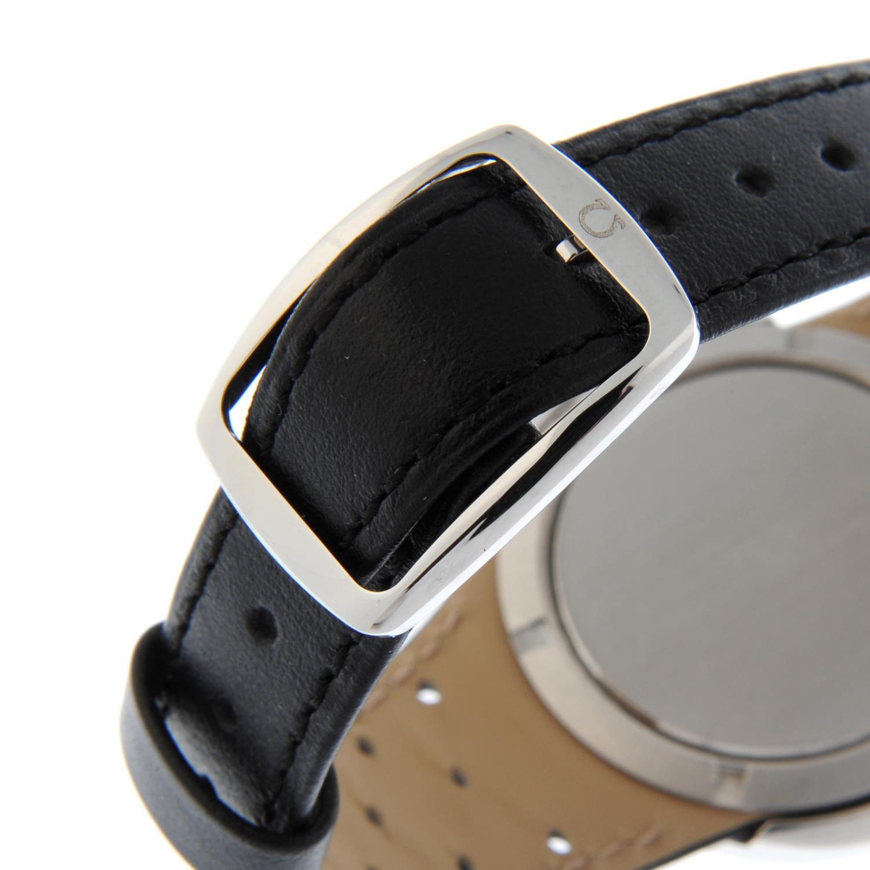 OMEGA - a Dynamic Geneve wrist watch. - Image 2 of 4