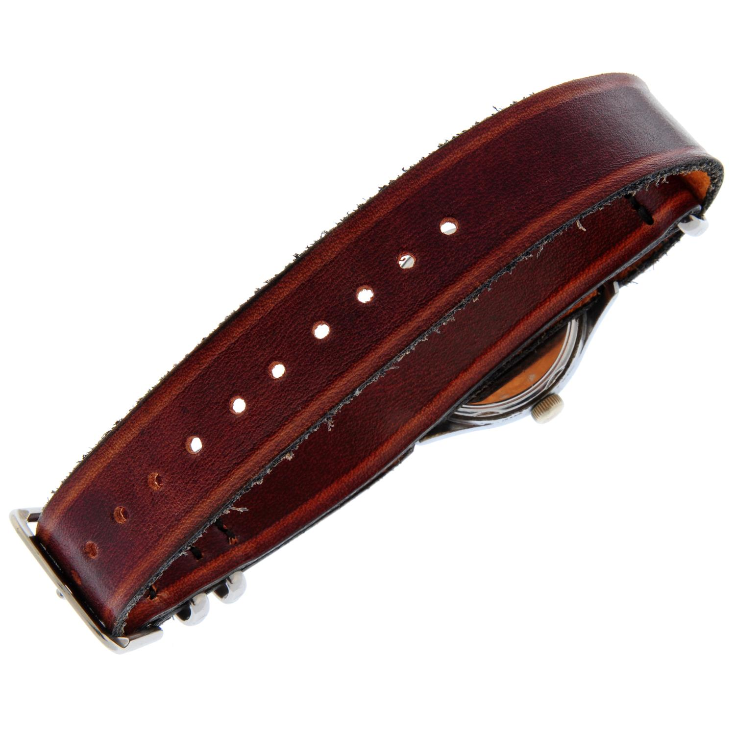 TIMOR - a military issue wrist watch. - Image 2 of 5