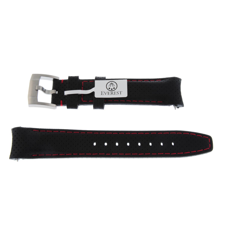 EVEREST - a watch strap.