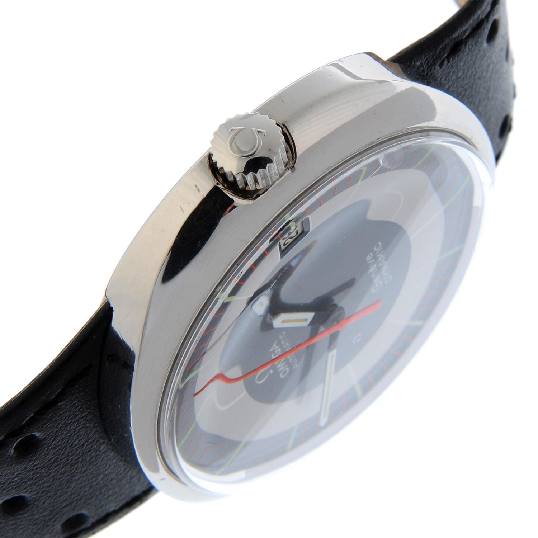 OMEGA - a Dynamic Geneve wrist watch. - Image 3 of 4