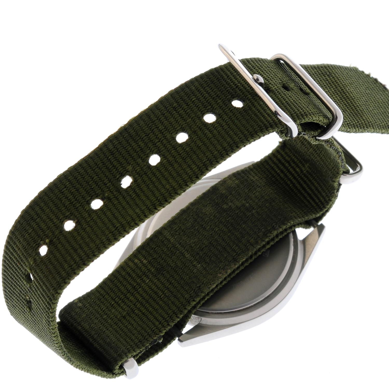 PULSAR - a military issue wrist watch,. - Image 2 of 4