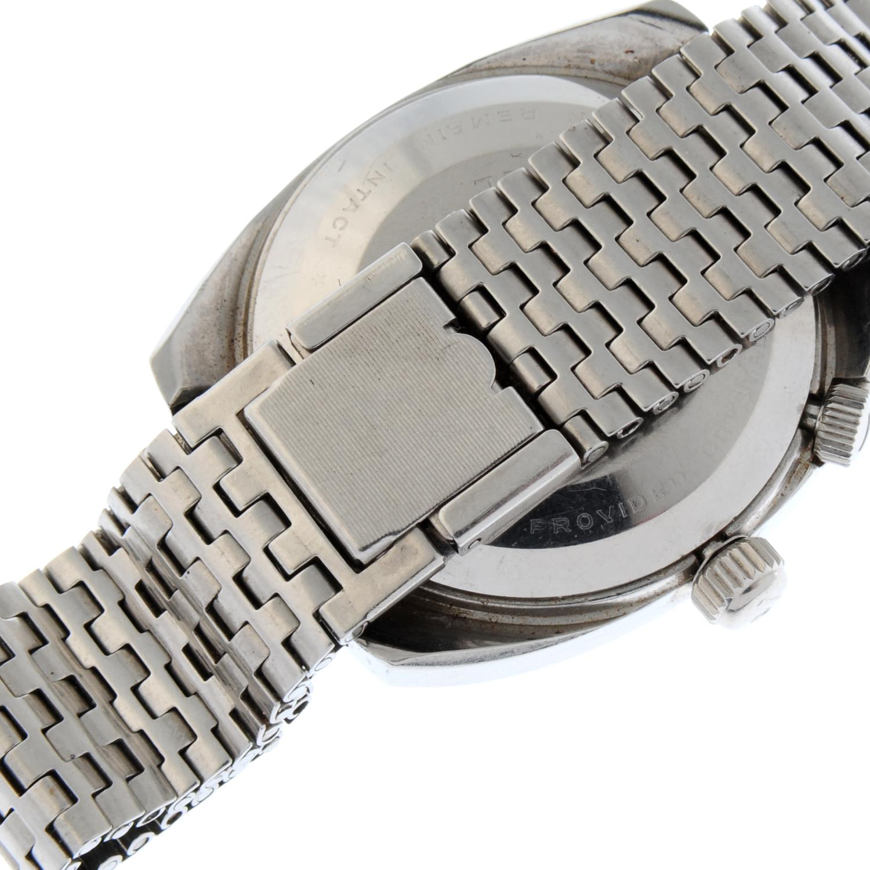 ROAMER - a Stingray bracelet watch. - Image 2 of 4