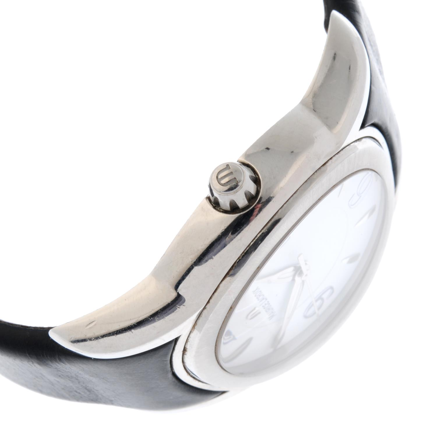 MAURICE LACROIX - a Sphere wrist watch. - Image 3 of 6