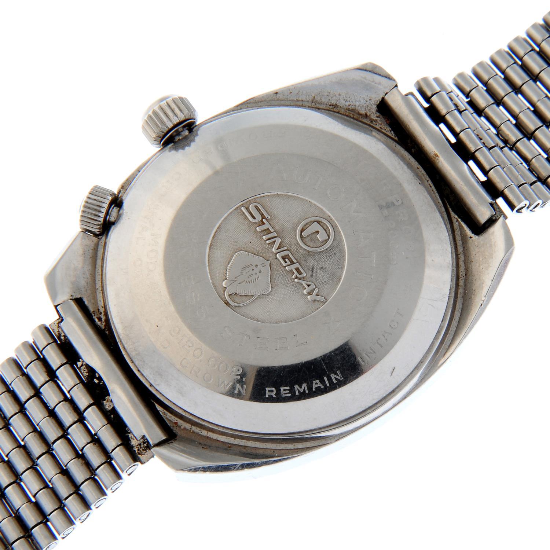 ROAMER - a Stingray bracelet watch. - Image 4 of 4