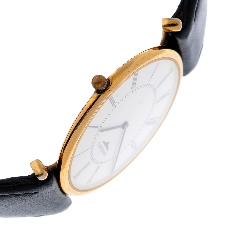 LONGINES - a gentleman's La Grande Classique wrist watch. - Image 3 of 6