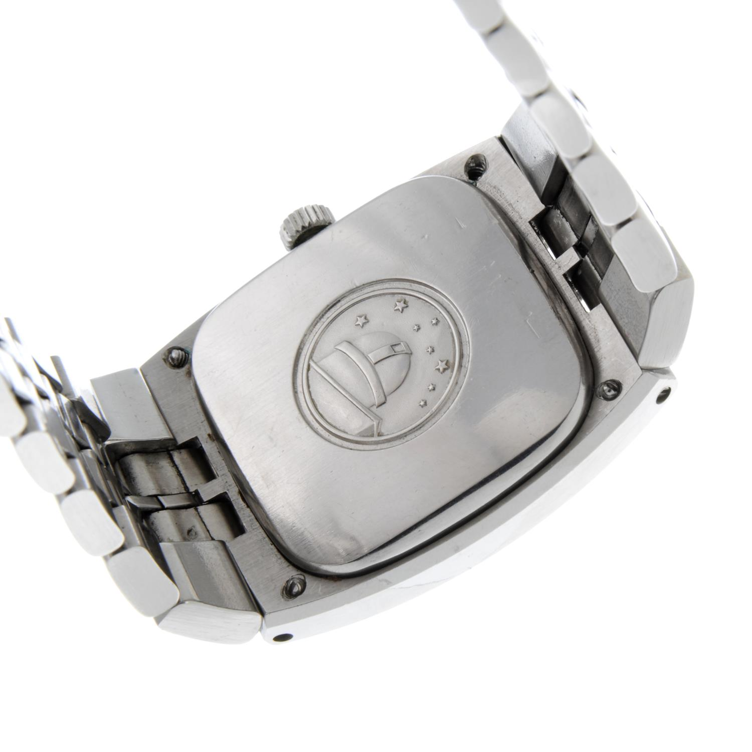 OMEGA - a Constellation bracelet watch. - Image 4 of 4