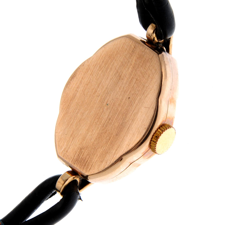 TUDOR - a wrist watch. - Image 3 of 4
