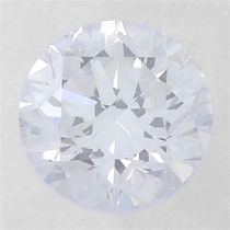 A brilliant cut diamond, weighing 0.30ct. Within IGI security seal