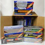 Twenty Corgi Superhaulers diecast models, all boxed. (20)