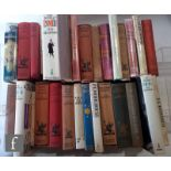 A large quantity of P G Wodehouse volumes to include 'Lord Emsworth and Others', published by