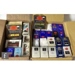 Forty three Exclusive First Editions and Gilbow Railway Collection 1:76 scale diecast models, to