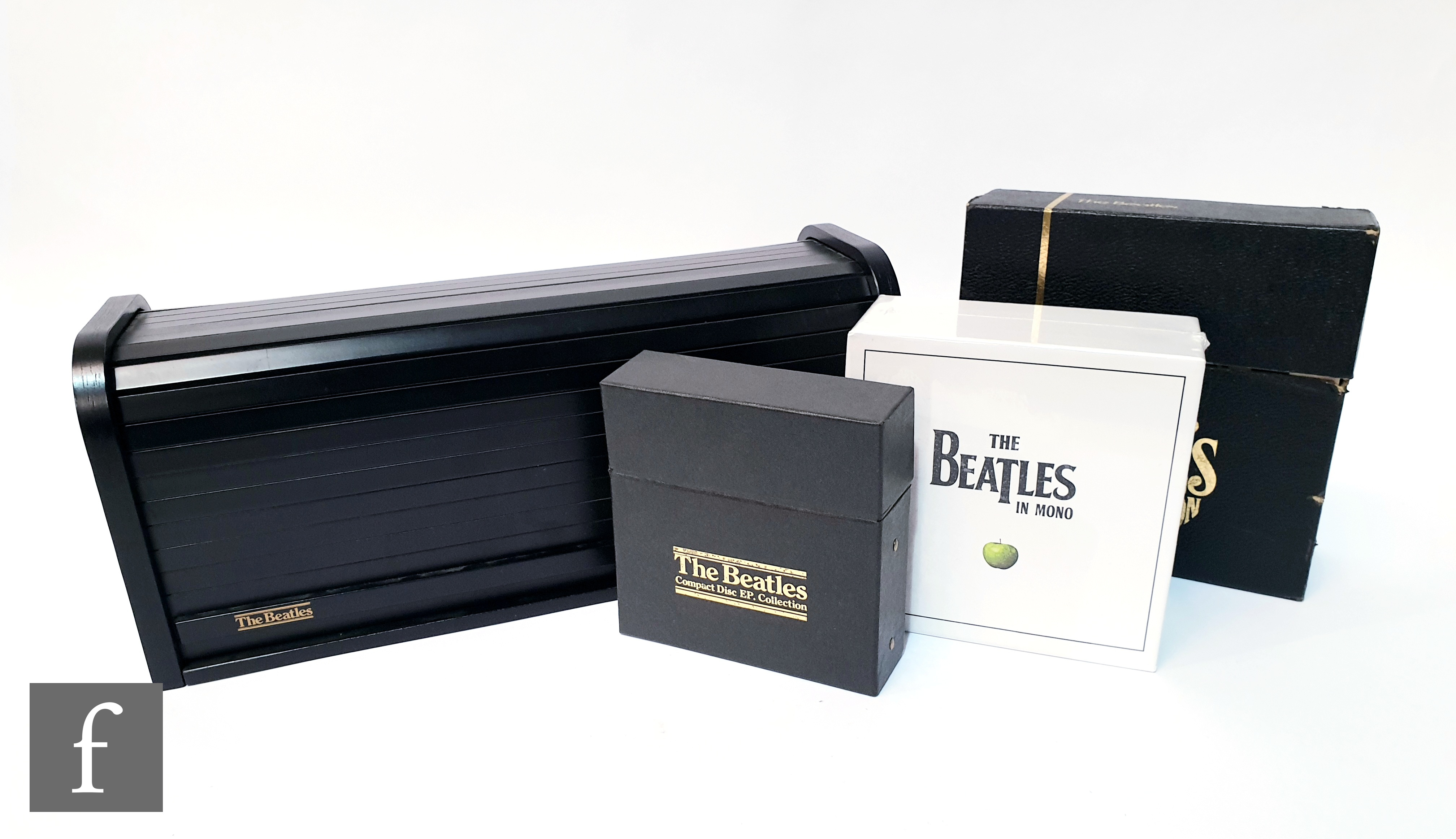 The Beatles 7 inch singles collection 'The Beatles Collection', 1962-70, comprising twenty four