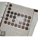 Various George III to Elizabeth II coinage, to include crowns 1889 x 2, 1893, double florin 1887,