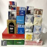 Seventeen diecast public transport models by Corgi and Creative Master Northcord, some gift sets,