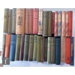 A large quantity of P. G. Wodehouse novels to include 'Money in the Bank', published by Herbert