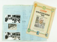 The G.A.A. Congress 1982, KilkennyG.A.A.: Congress '82, an Official or Special Souvenir Edition