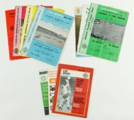 The 1970's National League FinalsG.A.A.: Football [National league] 1970s, a collection of 11