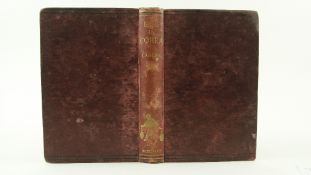 Travel: Carles (W.R.) Life in Corea, 8vo, L. (MacMillan & Co.) 1888, First, frontis, hf. title,