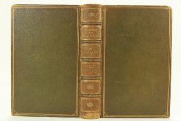 With Manuscript Notes on Donovan & Belleek Pottery etc., Marryat (Joseph)A History of Pottery and