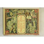 Juvenalia:ÿWalter Crane's Toy Books,ÿNew Series, 4to Lond. (Geo. Routledge) n.d. Containing,