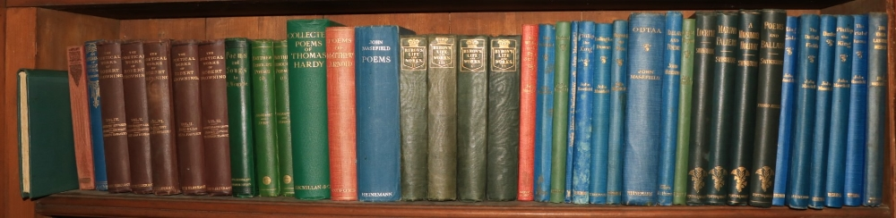 Literature: Dunsany (Lord)Time & The Gods, L. 1923, plus 13 others same author; & 55 other