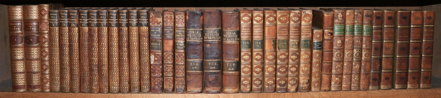 French Literature:ÿ [Mouchet]ÿDictionaire contenant les Anecdotes Historiques de L'Amour, depuis