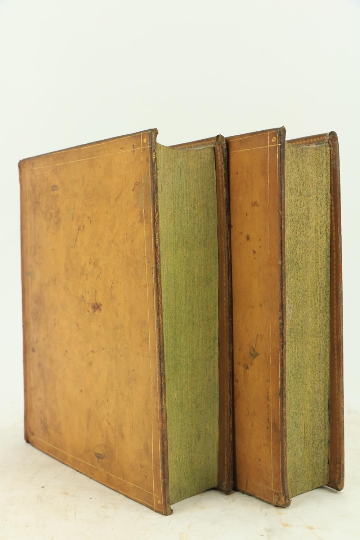 Burmann (Petri)ÿAnthologia Veterum Latinorum Epigrammatum et Poematum, 2 vols. lg. 4to Amsterdam ( - Image 3 of 3