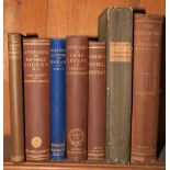 De Burgh (U.H. Hussey)The Landowners of Ireland, Dublin 1878.First Edn.,;Probyn (J.W.)ed.Systems