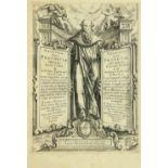 Joachimi -ÿVaticinii, ouero Profetie dell Abbate Gioachino, & di Anselmo Vescouo di Marsico, con l'