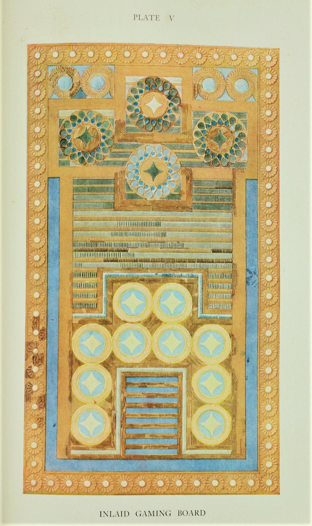 Evans (Sir Arthur)ÿThe Palaceÿof Minos,... at Knossos, Vols. 1 - 3, in 4 vols., 4to L. 1921 - 1930. - Image 3 of 4