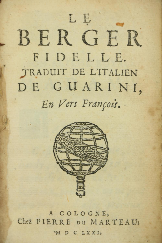 MiniatureÿVolumes:ÿÿVetus Testamentum Graecum ex Versione Septuaginta Interpretum,ÿJuxta Exemplar - Image 3 of 6