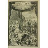 Pollucis (Julii)ÿPnomasticum Graece & Latin, Post egregiam illam Wolfgangi Seberi editionem denuo