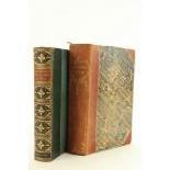 Dickens (Charles)ÿTheÿLife and Adventures of Nicholas Nickleby, 8vo Lond. (Chapman & Hall) 1839.