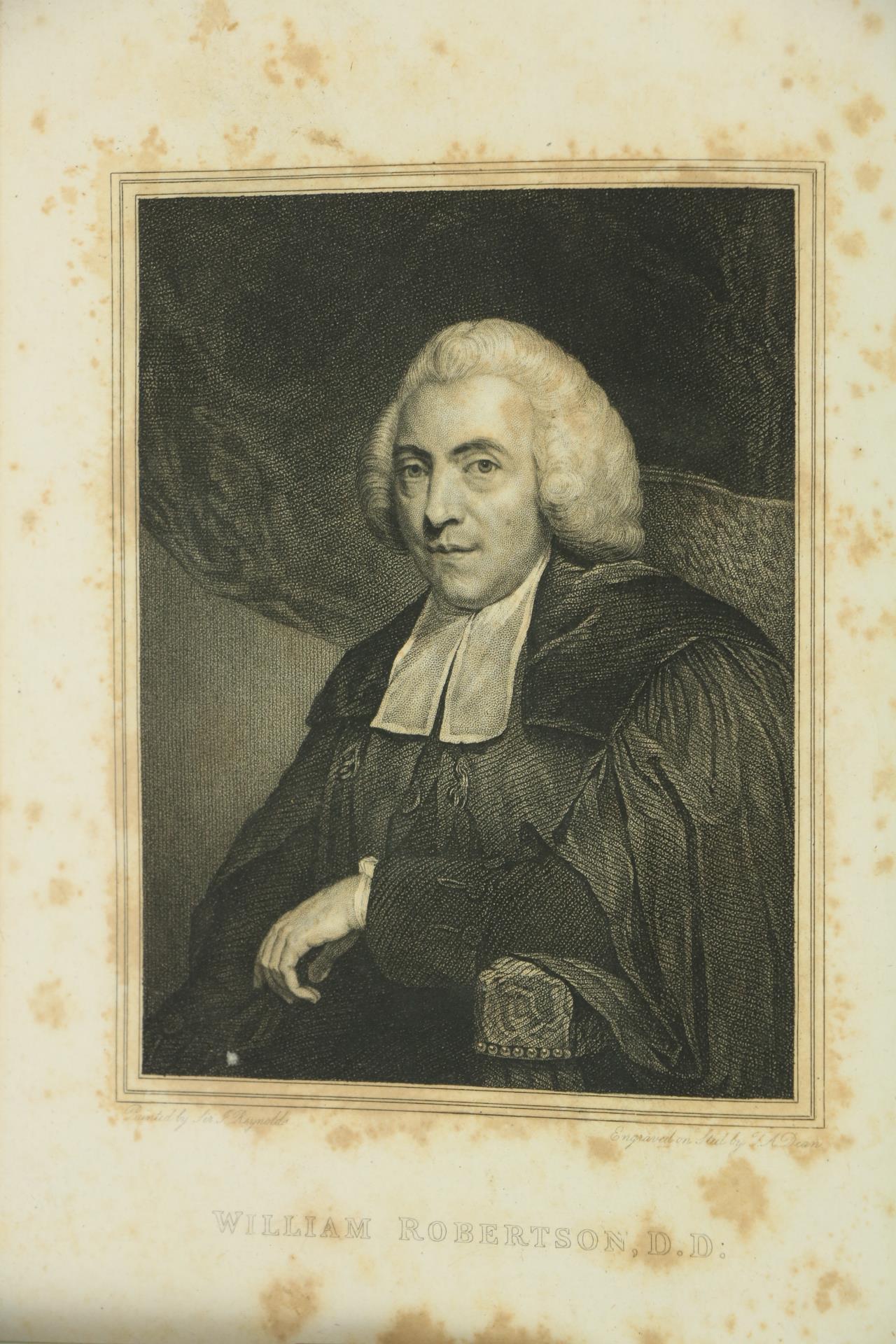 Bindings:ÿ Scott (Sir W.)ÿWaverley Novels, 48 vols. 12mo Edinburgh 1830, Engd. add. titles, - Image 3 of 5