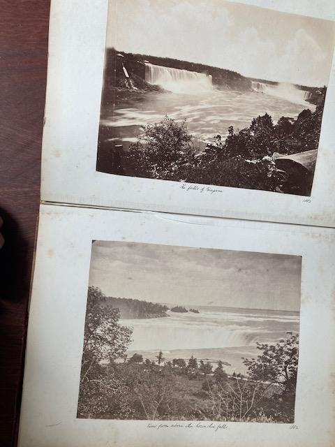 Photographs:ÿ A very good Album of original Photographsÿof various sizes, of travels by a member - Image 11 of 27