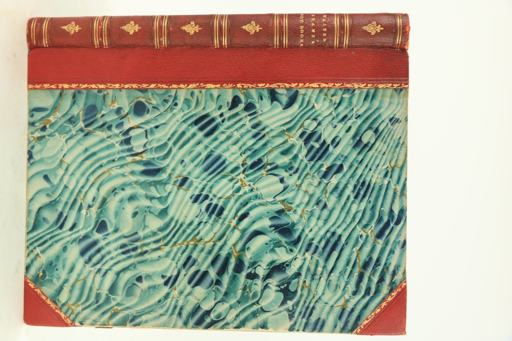 Juvenalia:ÿWalter Crane's Toy Books,ÿNew Series, 4to Lond. (Geo. Routledge) n.d. Containing, - Image 5 of 5