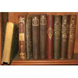 Engraved Views of TravelThe Landscape Annual, 1830, 1831, 1832, 1835, 1838, & 1839, together 6