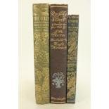 Illustrated Volumes:ÿ de la Motte - FougueÿUndine, trans. by W.L. Courtney, 4to Lond. 1909. 15