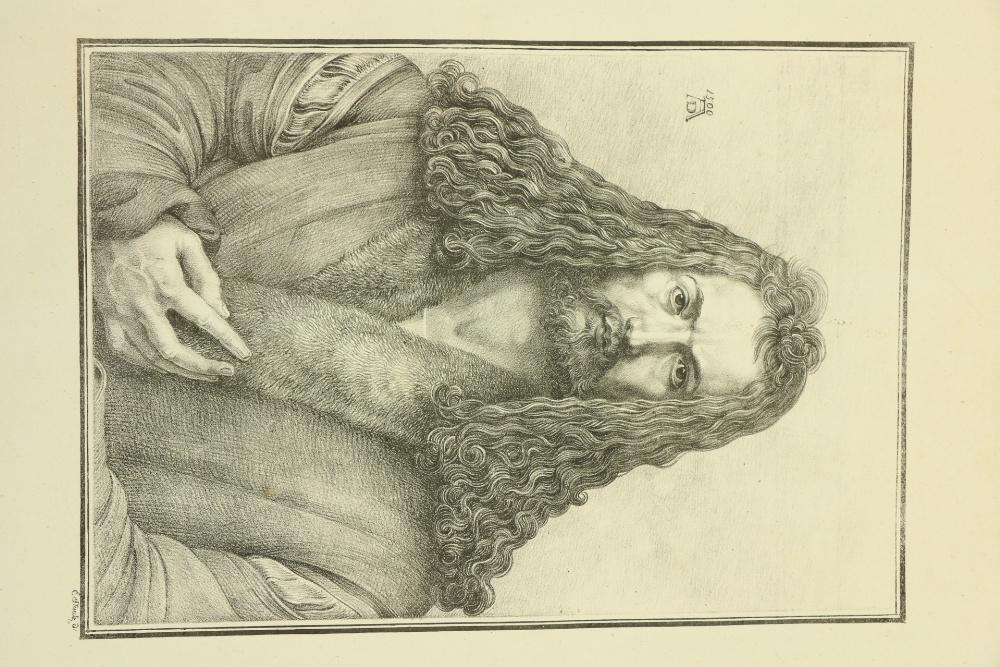 [A. Durer] - Stuntz (J.)ÿÿPratio Dominica Polyglotta, Singularum Linguarum Characteribus Expressa et - Image 2 of 2