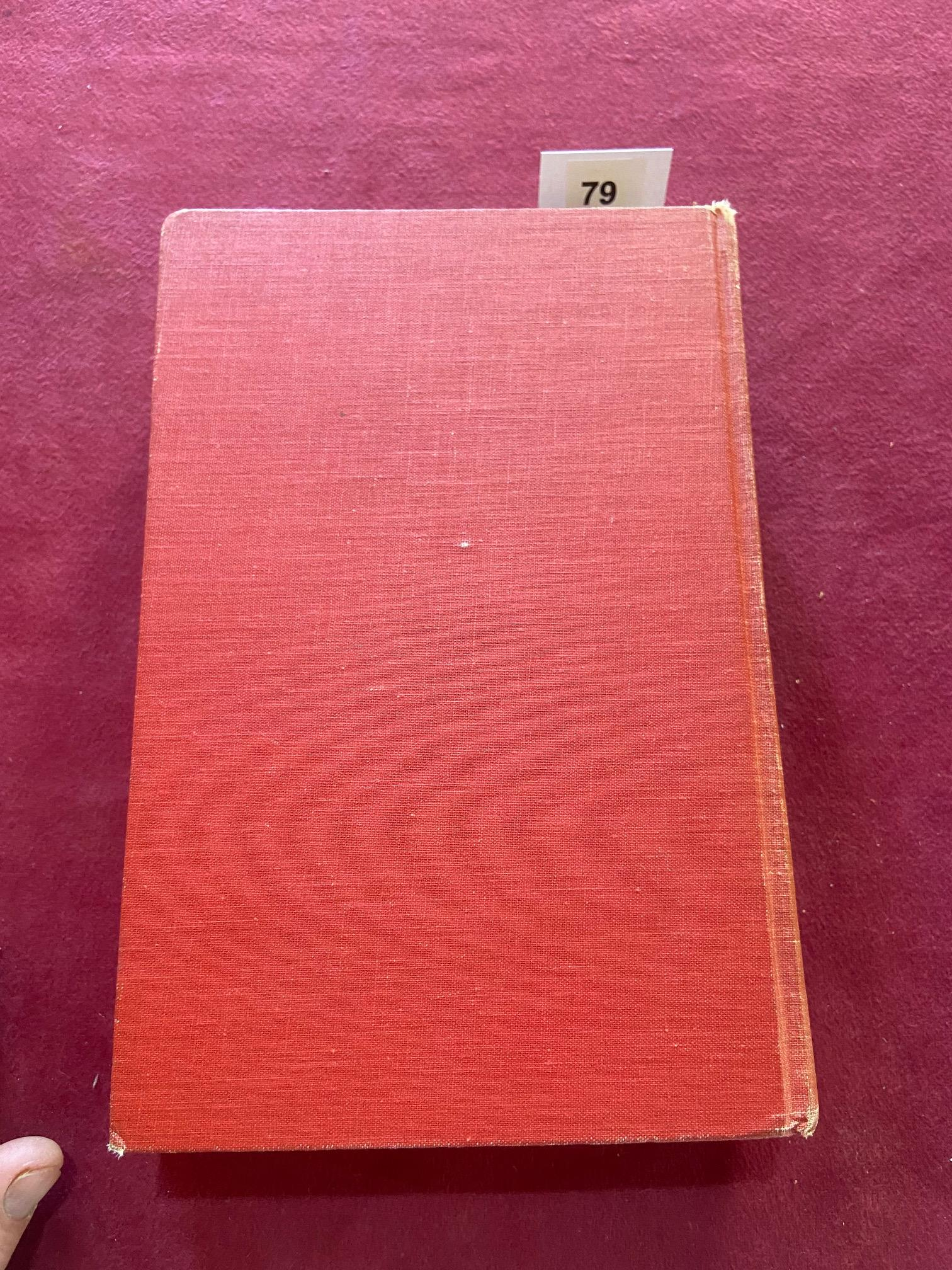 Signed by the Authorÿ Churchill (Winston S.)ÿTheir Finest Hour, Second World War, Vol. II only, - Image 19 of 22