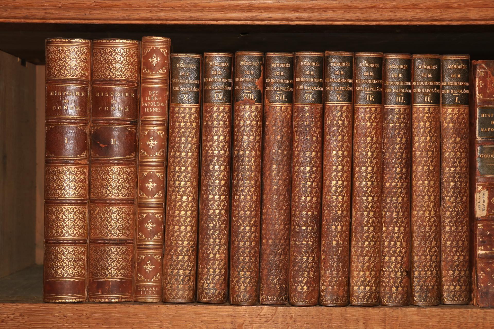 French Literature:ÿ [Mouchet]ÿDictionaire contenant les Anecdotes Historiques de L'Amour, depuis - Image 2 of 4