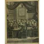 Gronovii (John. Frederici)De Sestertiis seu Subsecivorum Pecuniae veteris Graecae et Romanae